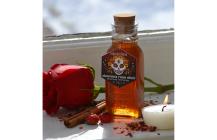 damiana rose elixir